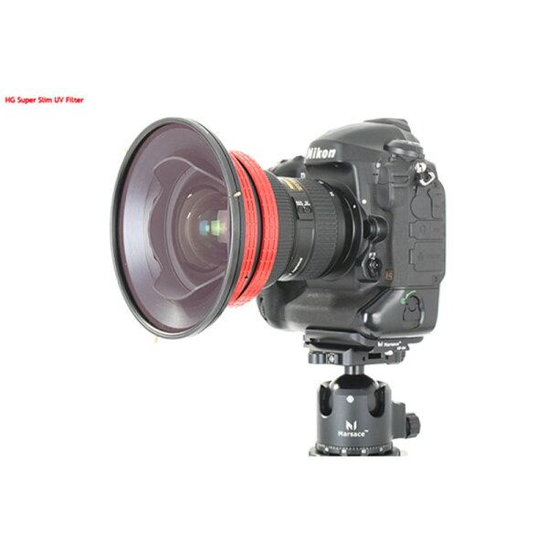 ◎相機專家◎ Marsace DP-N1424+UV Nikon 14-24mm 專用濾鏡組