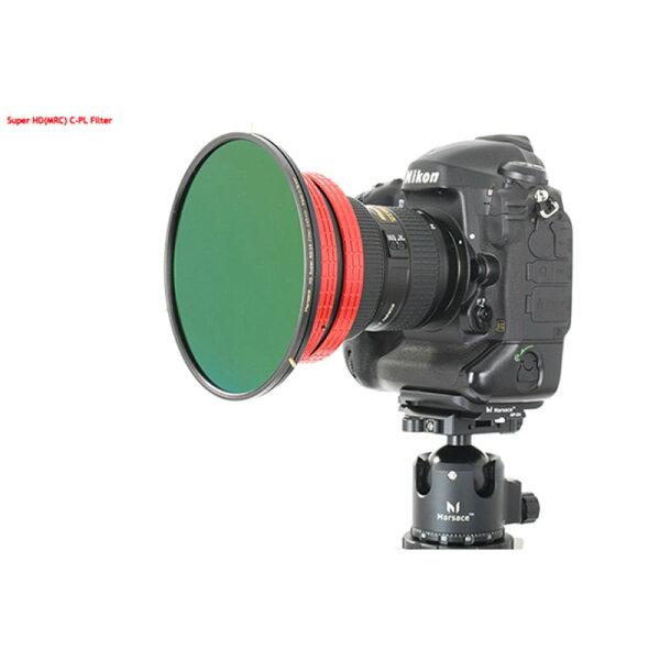 ◎相機專家◎ Marsace DP-N1424+CPL Nikon 14-24mm 專用濾鏡組