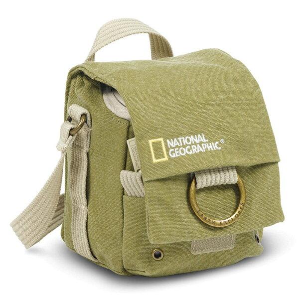◎相機專家◎ National Geographic 國家地理 送原廠鑰匙圈 NG2342 小型單眼相機包 正成公司貨