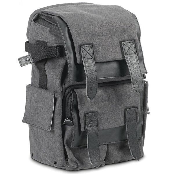 ◎相機專家◎ National Geographic 國家地理 送原廠雨衣 NG W5071 中型雙肩背包 正成公司貨
