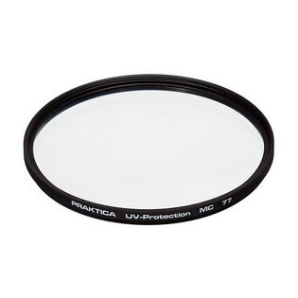 ◎相機專家◎ PRAKTICA 55mm MC Slim UV 薄框多層膜保護鏡 Kenko Marumi 特價促銷