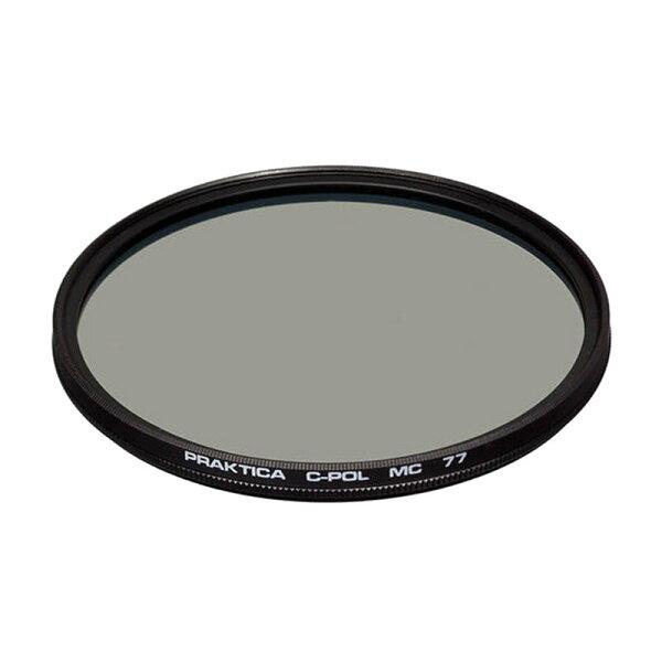 ◎相機專家◎ PRAKTICA 52mm MC Slim CPL 薄框多層膜偏光鏡 Kenko Marumi 特價促銷