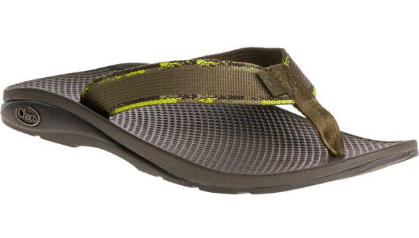 【鄉野情戶外專業】 Chaco |美國|  FLIP ECOTREAD 戶外運動涼鞋 男款/戶外夾腳拖鞋 海灘鞋/CH-ETM01-HC59