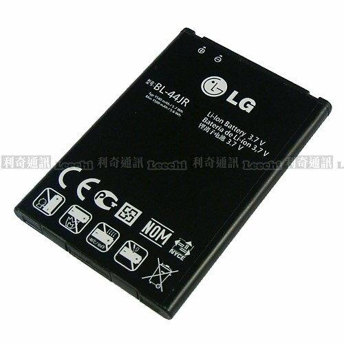LG Prada 3.0 P940 原廠電池 (BL-44JR)