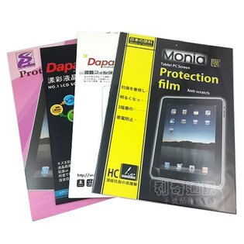 亮面高透螢幕保護貼 ASUS Fonepad 7 ME372 ME373 平板