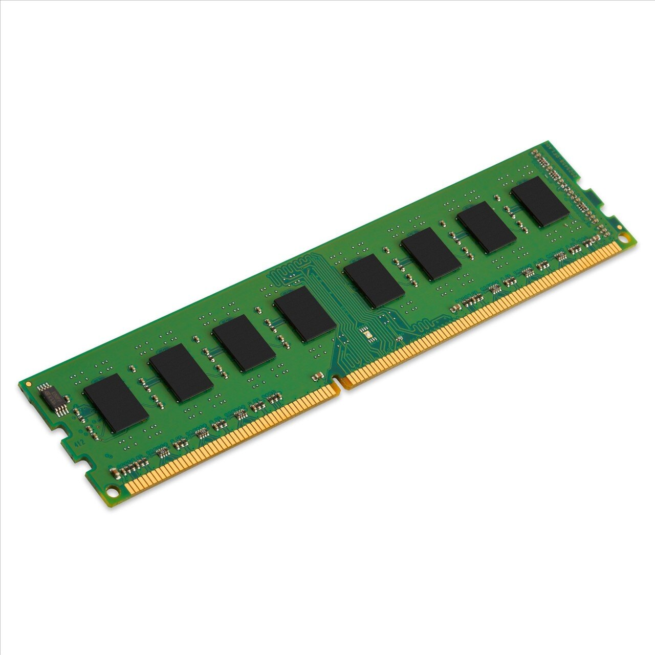 *╯新風尚潮流╭*金士頓桌上型記憶體 8G 8GB DDR3-1600 低電壓 1.35V KVR16LN11/8