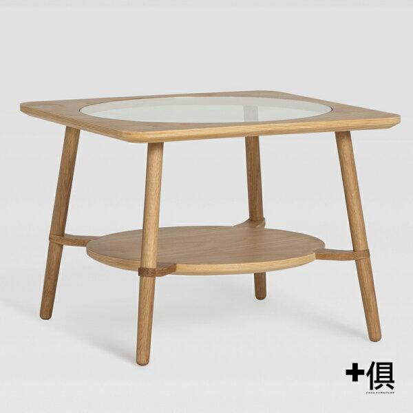 【+俱】【新品預告】DIX Cuout Low Table 茶几 [SD9462A/B/C]