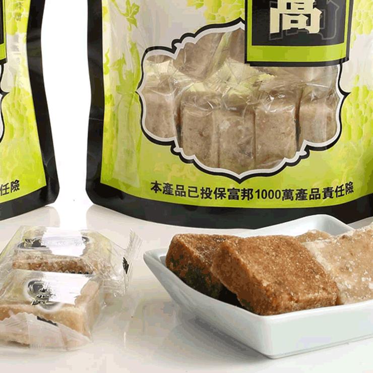 【黑金傳奇】黑糖冬瓜寒天(大顆,455g) 1