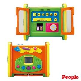 People - 新聲光四面遊戲機 0