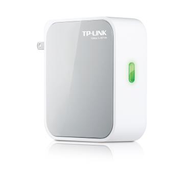 TP-LINK 150M 11n 無線迷你路由器 ( TL-WR710N )  [天天3C]