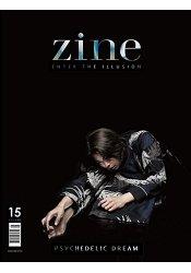 zine無限誌2016第15期