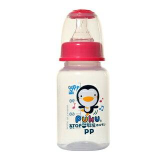 『121婦嬰用品館』PUKU標準PP奶瓶120ml 0