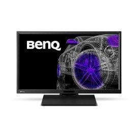 BenQ BL2420PT  不閃屏/低藍光/專業繪圖 23.8吋 WQHD解析度LED 178度超廣視角IPS面板