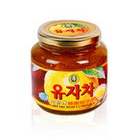 店長推薦!金師傅-蜂蜜柚子茶!(想到韓國就想到金師傅蜂蜜柚子茶!口感和品質一直得到最多數韓國當地民眾之肯定!)