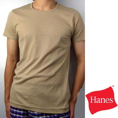 【Hanes】吸汗速乾ComfortCool系列圓領T恤