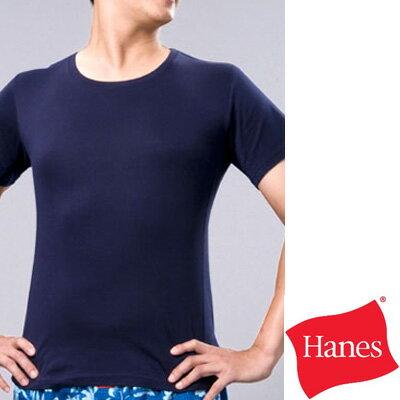 【Hanes】都會型男Y-SPEC系列圓領T恤