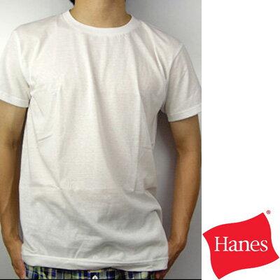 【Hanes】都會型男CITY系列圓領T恤