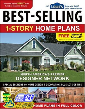 ^~105美國直購^~ Lowe  ^#27 s Best~Selling 1~Story