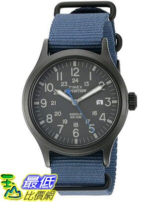 ^~105美國直購^~ Timex Expedition Scout Watch
