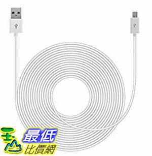 ^~美國直購^~ Mission Cables MC~4 連接線 白色 20ft USB