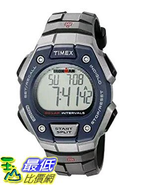 ^~105美國直購^~ Timex Mens Ironman Quartz Resin S