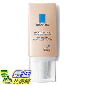 [玉山最低比價網] 理膚寶水 舒緩保濕防曬CC霜50ml/瓶 SPF30