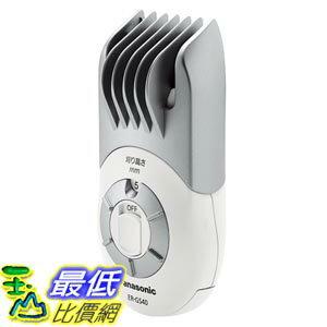 [東京直購] Panasonic ER-GS40-W 電動 剃髮 剪髮 理髮器 兒童用 白