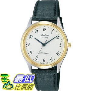 [東京直購] CITIZEN Q&Q Falcon V280-804 防水:2BAR 40×34mm 手錶