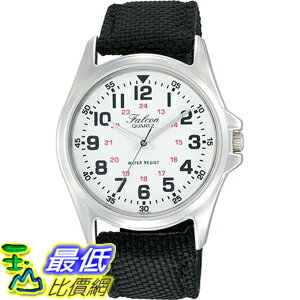[東京直購] CITIZEN Q&Q Falcon VW86-850 防水:2BAR 48×42mm 手錶