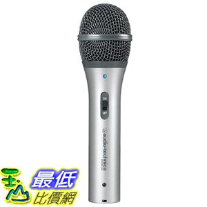 [美國直購] Audio-Technica ATR2100-USB 麥克風 Cardioid Dynamic USB/XLR Microphone