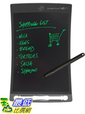 [美國直購] Boogie Board Jot 8.5 eWriter with Sleeve and Stylus