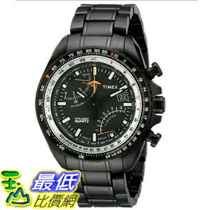 ^~105美國直購^~ Timex Men  ^#27 s T2P103DH Black