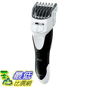 [東京直購] Panasonic ER-GS60-W 電動理髮器 理髮剪 理髮 黑白款