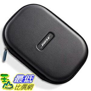 [美國直購] Bose Quiet Comfort 25 原廠保護殼 黑白兩色 Headphones Replacement Carry Case