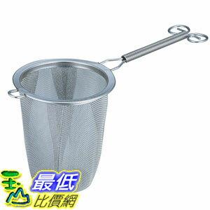 [東京直購] 下村企販 日本製 22200 18-8不鏽鋼 深型濾茶網∕茶漏