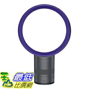 [美國直購] 戴森 Dyson AM01 Multiplier Table Fan 12吋 灰色機身藍紫色
