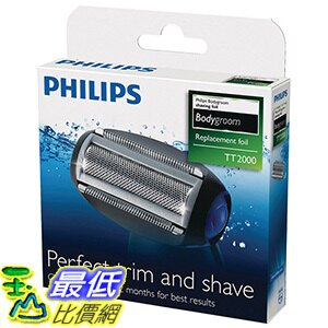 [東京直購] PHILIPS TT200043 TT2000/43 替換刀頭 適用YS522 YS526 _BC1528490