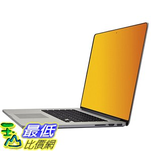 [美國直購] 3M GPF15.6W 金色 34*19cm 螢幕防窺片Gold Privacy Filter for Widescreen Laptop 15.6