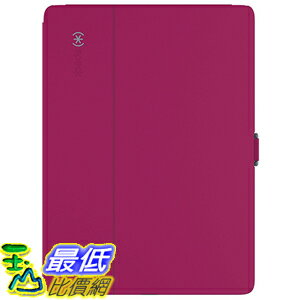 [美國直購] Speck Products 75761-B920 平板 保護套 Style Folio Case and Stand for iPad Pro