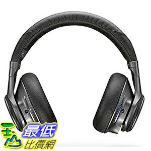 [美國直購] Plantronics BackBeat PRO+ 頭戴式 耳罩式抗噪耳機 Noise Canceling Hi-Fi Headphones