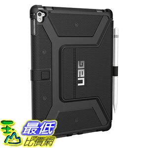 [美國直購] URBAN ARMOR GEAR 黑白紅三色 Folio 9.7吋 iPad Pro 立架式 平板 保護殼