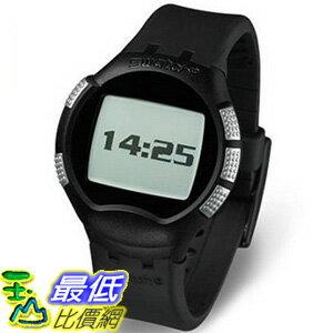 ^~美國直購^~ Swatch Unisex SUHB100 Black Paparazz