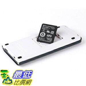 [美國直購] Texas Instruments Rechargeable battery for TI-84 CE, TI Nspire CX, & TI Nspire CX CAS 電池