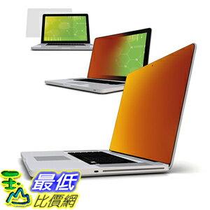 [美國直購] 3M GPFMP17 金色 42.5*67.8cm  螢幕防窺片 Gold Privacy Filter for Apple MacBook Pro 17-inch
