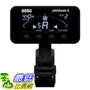 ^~東京直購^~ KORG 調音器 調音夾 AW~3G BK 黑色 PitchHawk~G