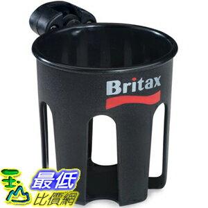 [美國直購] Britax S857000 手推車杯架 B-Agile Stroller Adult Cup Holder