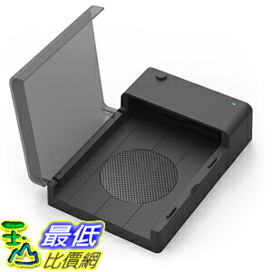 [美國直購] Sabrent EC-DFFN 外置硬碟充電器 USB 3.0 to SATA External Hard Drive Lay-Flat Docking Station with Built-in Cooling Fan