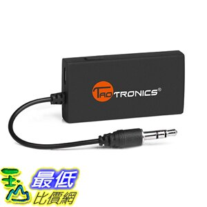 [東京直購] TaoTronics TT-BA01 傳送器 Transmitter 3.5mm iPod, MP3/MP4, TV
