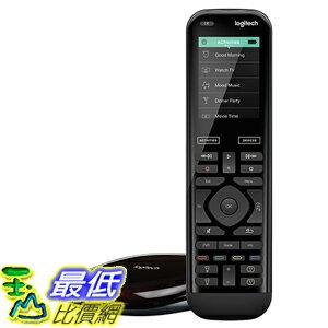 [美國代購] Logitech 915-000256 遙控器 Harmony Elite Remote Control