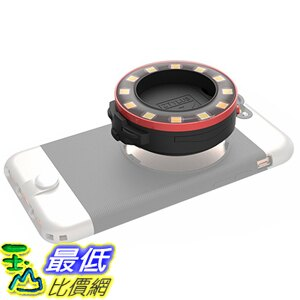 [美國直購] Ztylus RV-L1 環形LED燈 補光燈 自拍燈 LED Ring Light Attachment for Ztylus Smartphone Cases